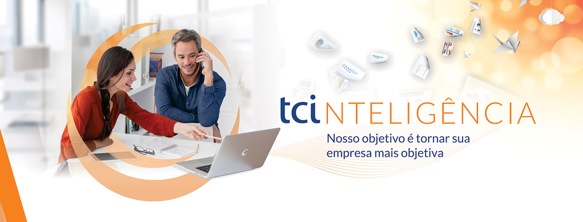 Banner Inteligência