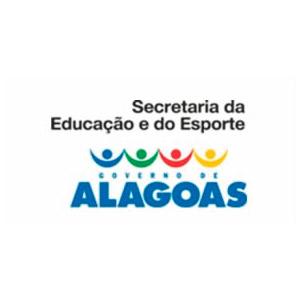 Secretaria da Educação e do esporte Alagoas