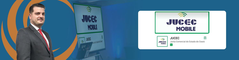 CEO da TCI realiza palestra em lançamento de app da Junta Comercial do Ceará