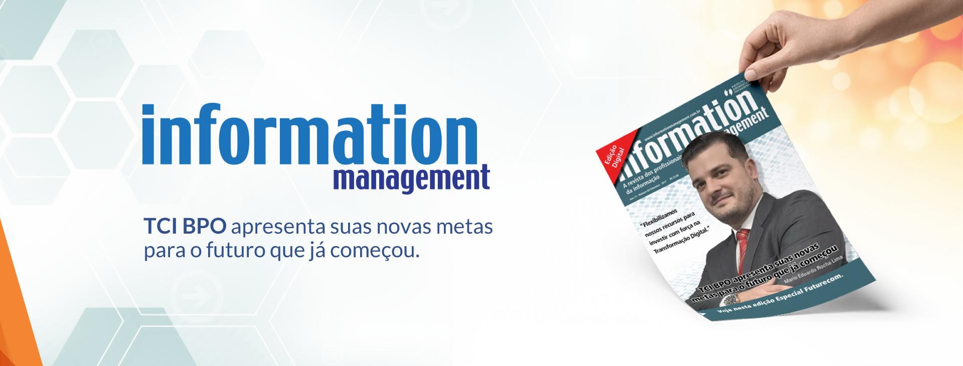 Revista Information